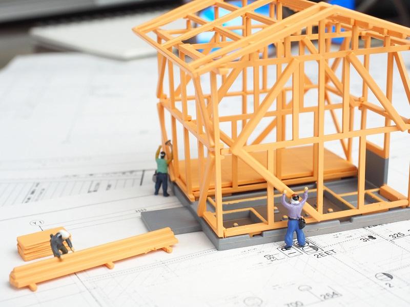 JAS構造材利用拡大事業