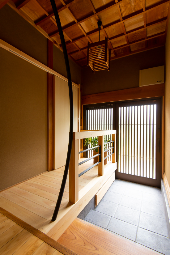 奈良県工務店施工例